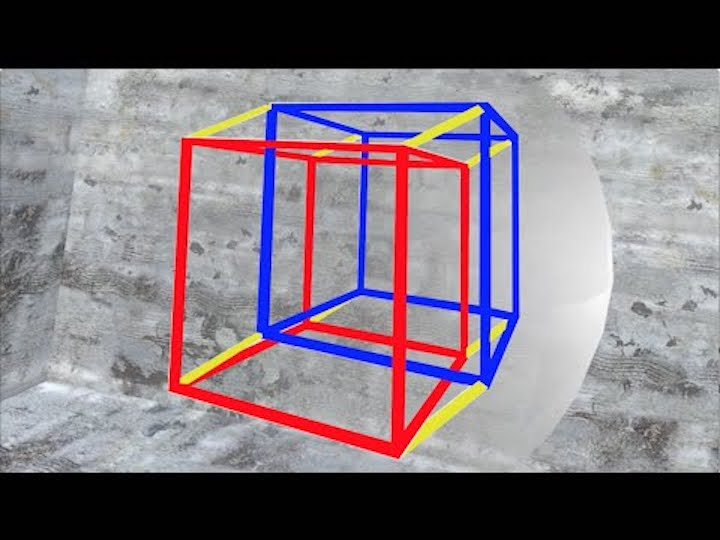 Visualizing 4D in Three Dimensions