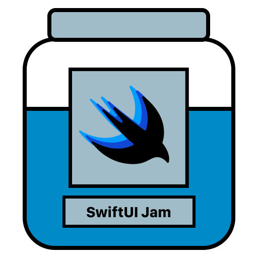 The SwiftUIJam Experience